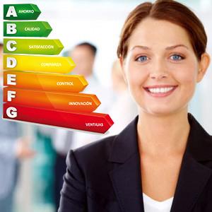 Certificado Energético Asesoramiento